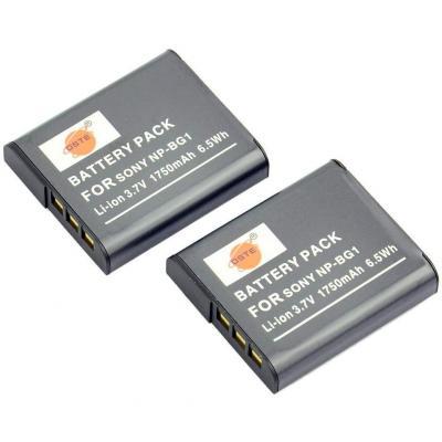 Mejor Sony Dsc H200