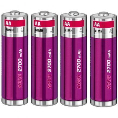 Akku-king Batería Para Sony Cyber-shot Dsc-h200