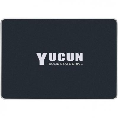 YUCUN 2.5 Pulgadas SATA III Disco Duro sólido Interno de Estado sólido 480GB SSD