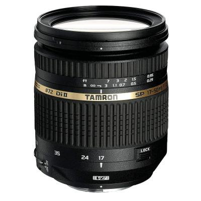 Tamron B005nii Af 17-50 Mm F 2.8