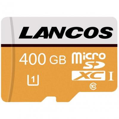Tarjeta Micro SD de 128 GB 256 GB 400 GB de Alta Velocidad Clase 10
