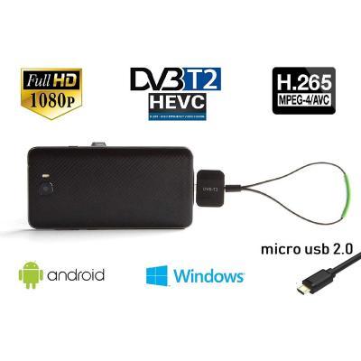 f/ácil instalaci/ón y control DLNA Full HD-1080p DVB-T2 // T H.265 // HEVC // H.264 Men/ú Espa/ñol Receptor de decodificador Maxxo con WiFi Dolby Digital