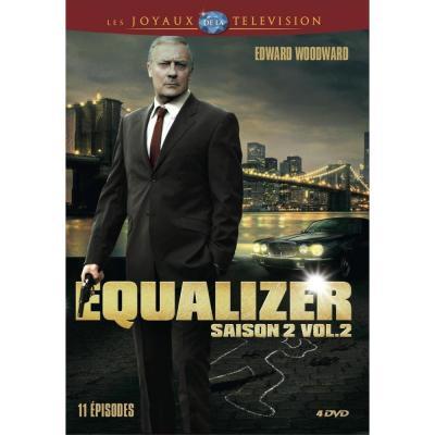 Mejor The Equalizer 2 Dvd