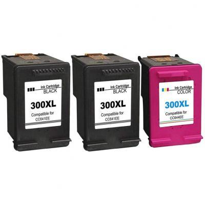 Mejor Tinta Impresora Hp 300