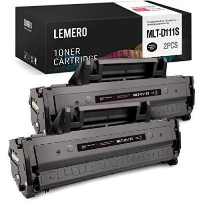 MLT-D111S MLTD111S LEMERO Tóner