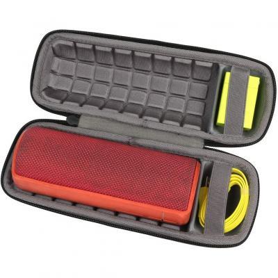 Co2CREA EVA Viajar llevar Caja Bolsa Fundas Estuche Bag Case para Ultimate Ears UE Boom 2 Altavoz inalámbrico