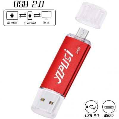 YZPUSI 64gb Memoria USB